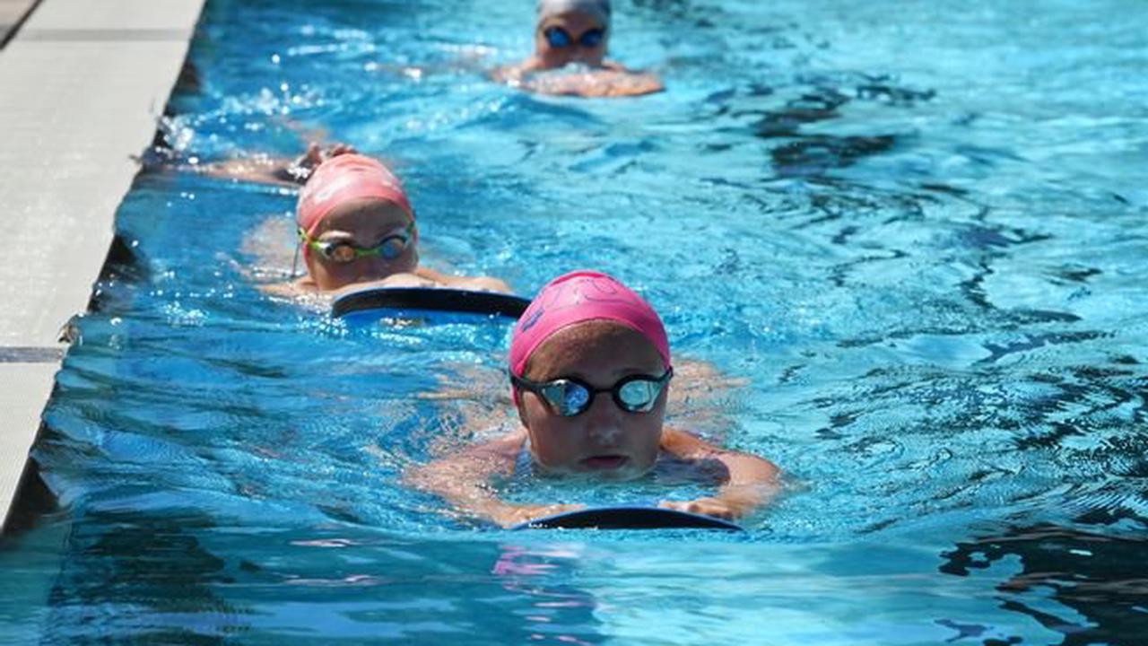 Les piscines couvertes de Limoges ont rouvert au public... sans réservation