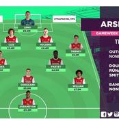Arsenal May Beat Burnley If Arteta Lineup With These Players