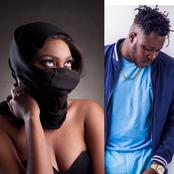 Medikal and Yvonne Nelson on the knife-edge over Akufo-Addo's silence on Police Brutality in Nigeria