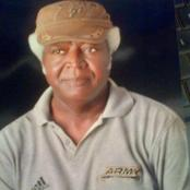 Reactions As Death Took Away Another Nollywood Actor