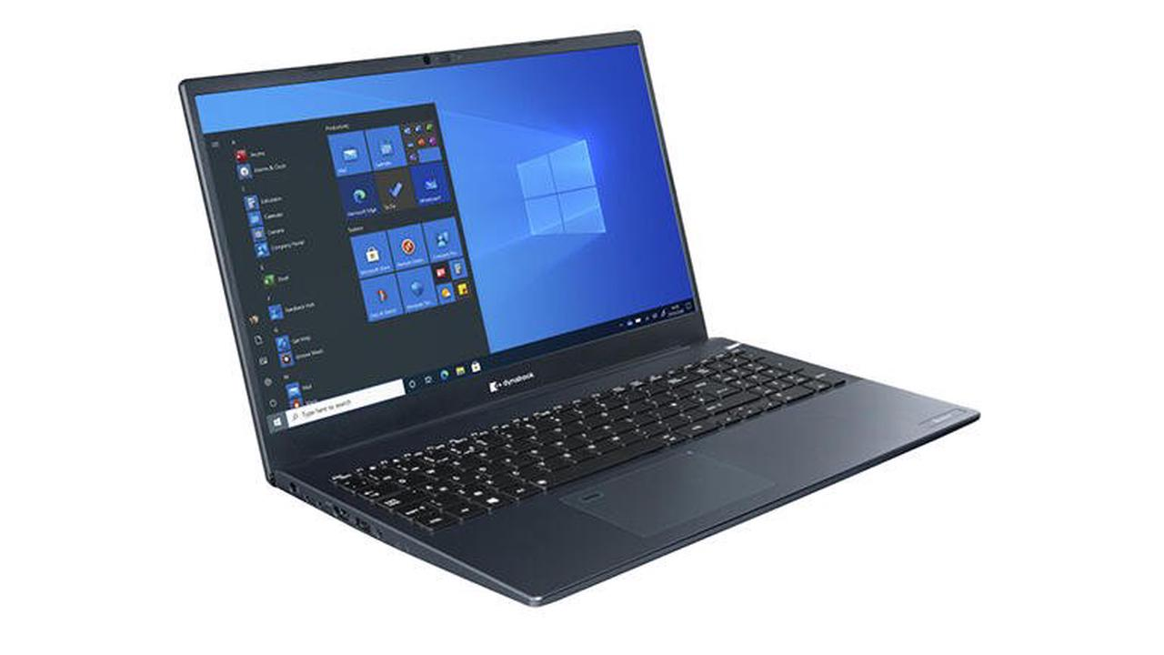 Dynabook Tecra A50-J-11X review: A robust 15-inch business laptop with excellent connections Review