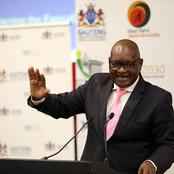 Makhura under fire as DA plans to remove him from his position
