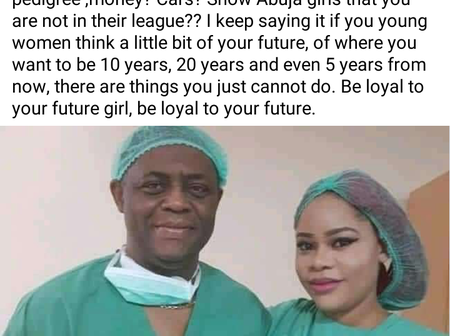 I Heard About Precious And FFK Domestic Situation About 5 Years Ago During Her First Pregnancy-Ladi