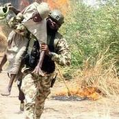 Why every good Christian should pray for our Nigerian's military (especially the Armies or Soldiers)