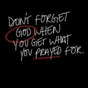 God will make you Forget all your Troubles, Hardships and Betrayals