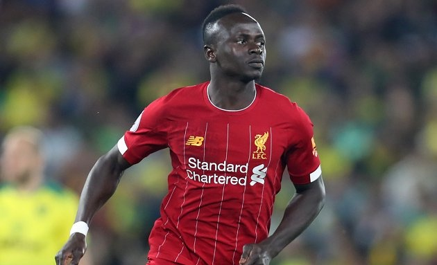 Mane excited by 'Liverpool signings' and Klopp contract