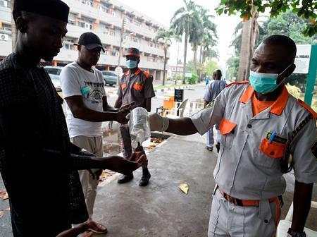 Nigeria to experience another lockdown