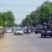Two Killed During Attempt To Detain Chad Opposition Figure