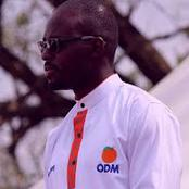 Revealed See Why ODM Party Didn't Field a Candidate in Kabuchai By-Election