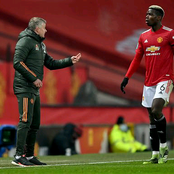 Solskjaer Gives Injury Update On Four Key Players, As Two Big Names Set To Miss Derby With Man City