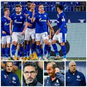 Meet Bundesliga Club That Has Sacked 4 Managers In 2020/2021 Season