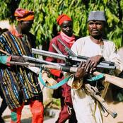 Over 500 Bandits Set To Surrender In Kaduna After Peace Deal With Popular Islamic Cleric
