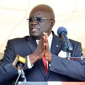 Prof. Magoha Told To Reopen Schools by Education and Research Committee Vice Chairman Hon. Wambugu