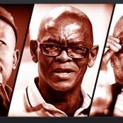 BREAKING: Ramaphosa Bullied By Jacob Zuma Faction