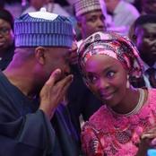 See Romantic Photos Of Politician, Bukola Saraki And His Lovely Wife.