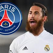 Paris Saint-Germain have offered Real Madrid captain Sergio Ramos mega deal to move to France