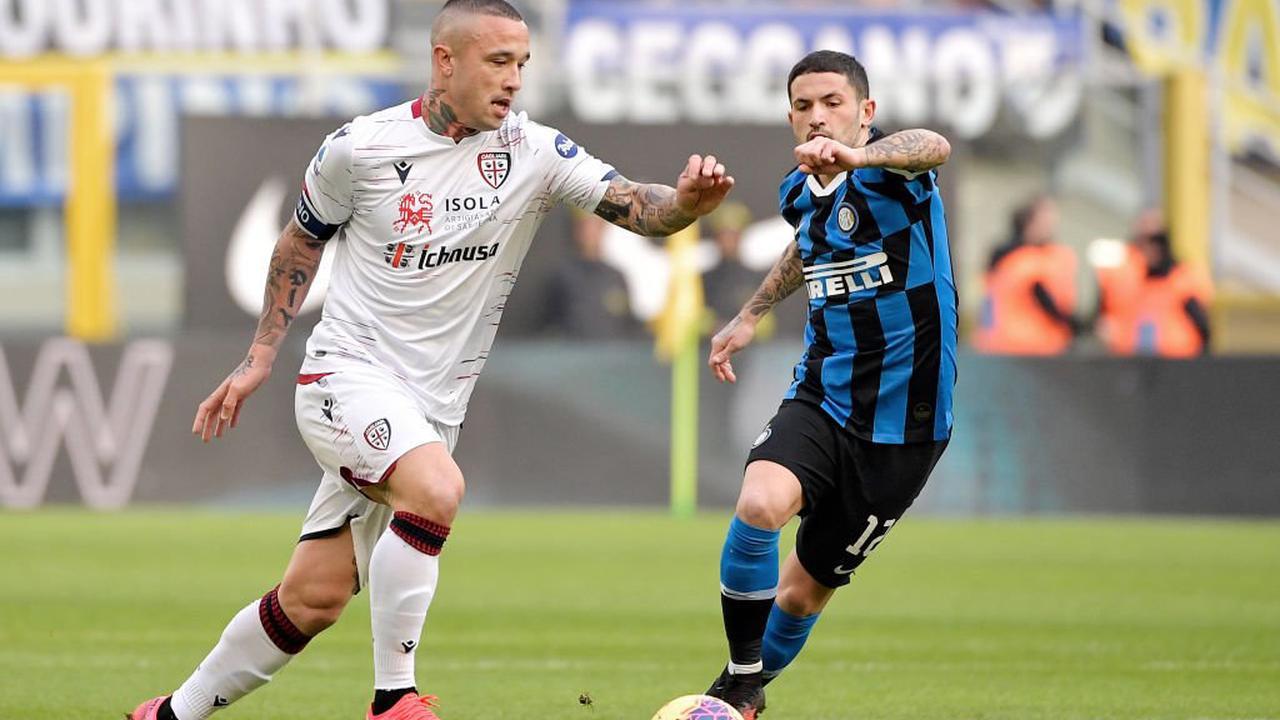 Report: Inter could offer swap for Leeds target Nandez - Opera News