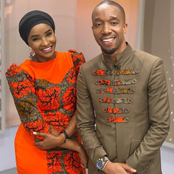 Lulu Hassan Laughs Hard At Rashid Abdalla After He Did This