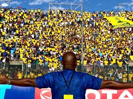 Bring Back Pitso Mosimane to lead Bafana-Bafana says Junior Khanye