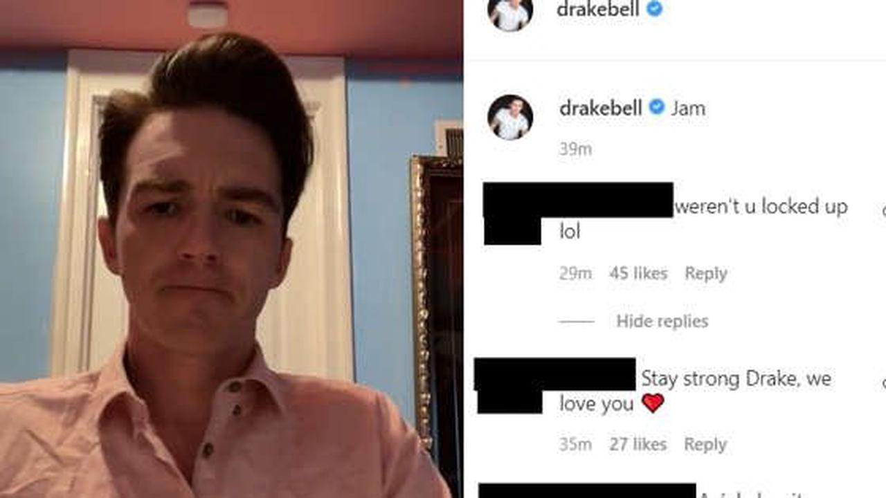 'Drake & Josh' Star Pleads Guilty to Crimes Involving Teen Girl, Immediately Follows Conviction with Instagram Concert