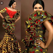 You Can Look Attractive With These Gorgeous And Fabulous Native Styles For Ladies
