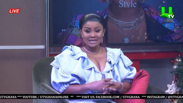 1f2b9161d1144782a4727b592d3accb8?quality=uhq&resize=720 - The Date Nana Ama Mcbrown Will Return On The United Showbiz Program Confirmed By Abeiku Santana