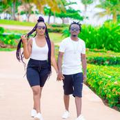 Sio mtoto wa Diana Tena! Bahati Gets New Name After Rumoured Breakup with Wife Diana