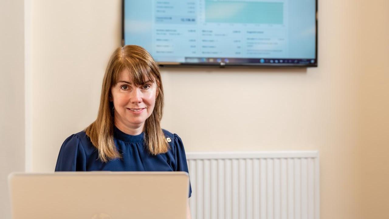 Milton Keynes-based MD announced as finalist in Best Business Women Awards 2021