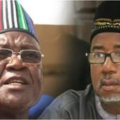 Bauchi State Governor Blows Hot At Ortom After He Said He is a Terrorist. See What He Said to Ortom.
