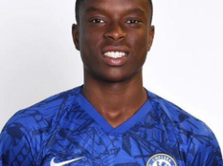 Nigeria, England & Germany To Battle For Services Of Chelsea's Attack-Minded Fullback Derrick