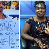 Lucy Chemutai Now In Trouble As Netizens Find It Difficult To Believe The Age She Claims To Be