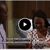 Mulalo is having sleepless nights after he became the chief, Here is what he is supposed to do