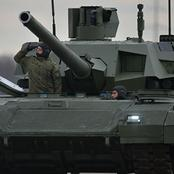 Voici le char le plus puissant au monde