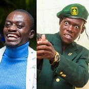 Among these Kumawood male actors, who is the funniest