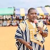 Mabri Toikeusse vire le ministre Sidiki Konaté du conseil régional du Tonkpi