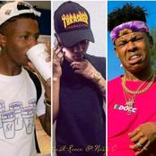 Swag wars: between Nasty C, Emtee and A-Reece who has the better swag