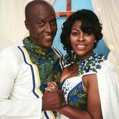 Uzalo: Nkunzi and Mangcobo's traditional wedding in pictures