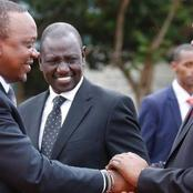 5 Politicians Who Might Be Endorsed By Uhuru Kenyatta In 2022