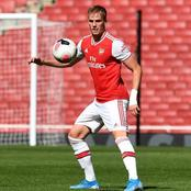 Arsenal Confirm Fitness Boost Ahead of Leicester City Clash