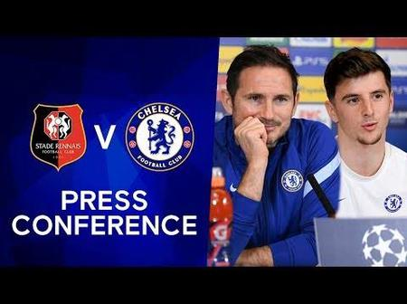 Lampard heaps praise on Mason Mount's current form and versatility