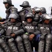 Check Out The Reason Why Nigerian Police Were Deployed To Imo State To Guard Hausa Settlement