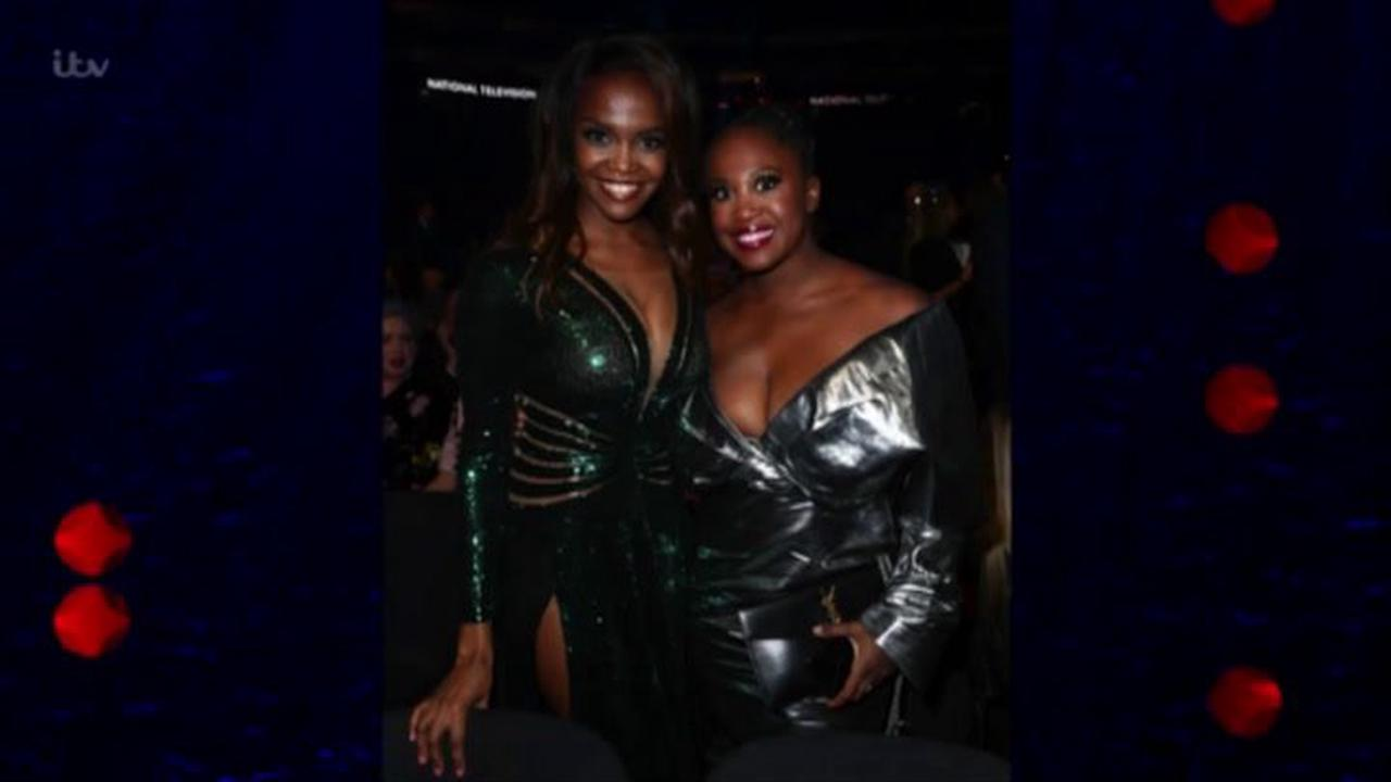 Strictly's Oti Mabuse opens up about mystery sister 'She's a better dancer'
