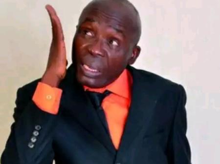 L'acteur humoriste Gohou Michel placé sous masque respiratoire, les détails