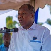 L'UDPCI dresse le bilan de ses dirigeants et militants enfermés dans plusieurs prisons du pays