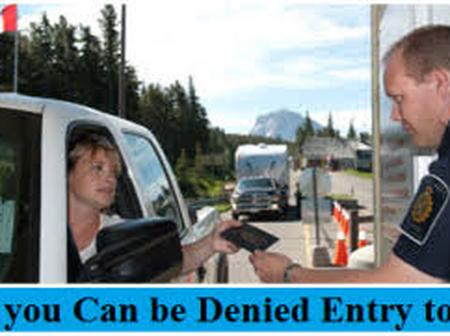 10 Reasons you may be denied entry to Canada and what you can do to prevent it.