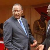 Supremacy Battle Between Dp Ruto And The Pro- Handshake Team