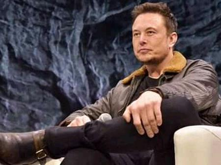 See The World Richest Person Elon Musk's Net Worth In Nigerian Currency (Naira)