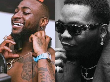 Top 5 Slangs that Davido and Olamide originated and promoted in their songs