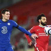 Checkout What Liverpool Legend, Jaime Carragher Said On Andreas Christensen