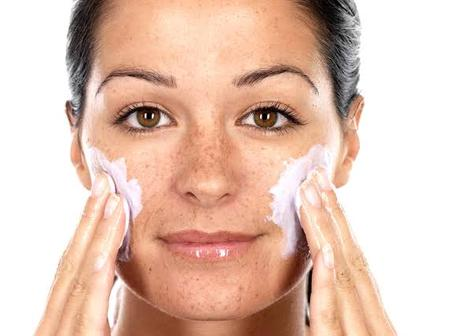 Here Is How You Can Achieve A Flawless Skin Without Spending Much Of Your Time On Skin Care